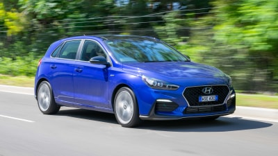 Hyundai i30 N Line 2019 Review