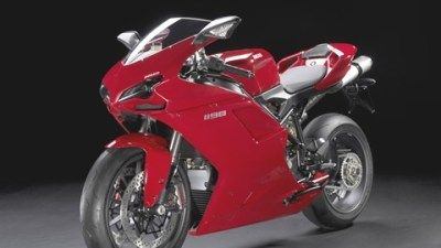 2009 Ducati Superbike 848, 1198, 1198 S, 1098 R, 1098 R Bayliss Special Edition