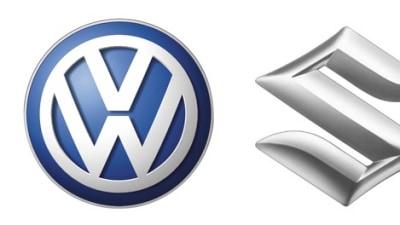 Suzuki Would Reject Bigger Volkswagen Stake: Osamu Suzuki