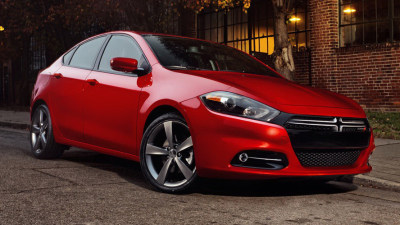 Indian Market Could Be Key To Australian Dodge Dart Prospects