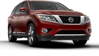 2013 Nissan Pathfinder Revealed Ahead Of Australian Debut