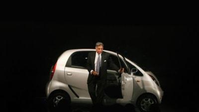 Tata Nano Pre-Orders Reach 51,000 In Four Days