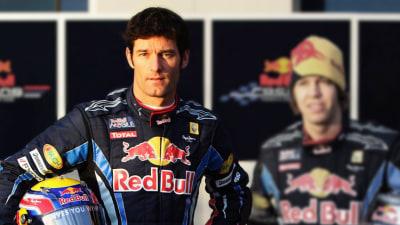 F1: Webber Wins At Silverstone, Seeks Team Talk On 'Number 2' Attitude