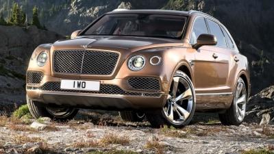 Recalls Announced for Volvo S60 and V60, Bentley Bentayga