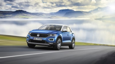 Volkswagen rules out T-Roc