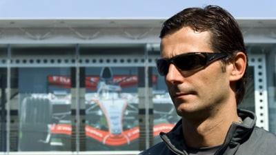F1: De La Rosa Joins BMW Sauber