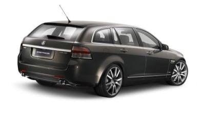 Pontiac to source VE Ute and Sportwagon