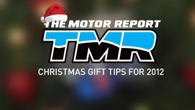 TMR's 2012 Christmas Gift Guide