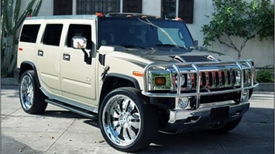 GM Offers Buyout Option to Hummer Dealers