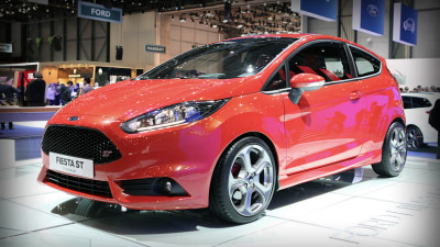Geneva 2012: What To Watch For
