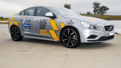 Volvo Throws Support Behind New Sydney Driver Training Program