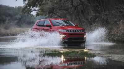 Great Wall Interested In Buying Jeep - FCA Says 'No Meetings Yet'