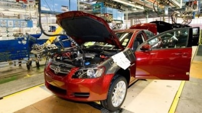GM US 'Restructure' Plan To Impact On Holden