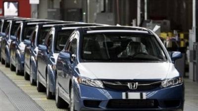 Honda Shutting Down Swindon UK Plant Until June