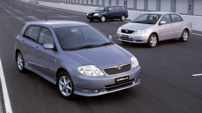 Recalls: Toyota Corolla And Avensis, Lexus SC 430, Jeep Grand Cherokee