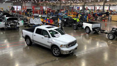 VFACTS: New vehicle sales for July 2019