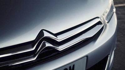 New Citroen Sedan: Four-door C4 Heading To Emerging Markets?