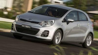 2015 Kia Rio: Price And Features For Australia