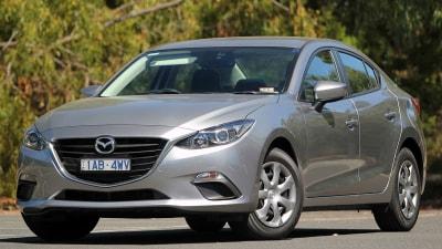 2014 Mazda3 Review: Neo Automatic Petrol Sedan