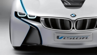 BMW The World's Greenest, Most Sustainable Carmaker: Dow Jones Sustainability Index