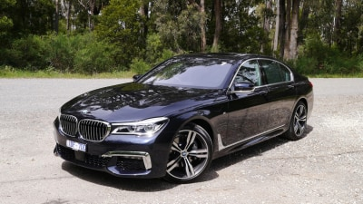 2015 BMW 7 Series Review - Ready To Dominate The Luxury Sector