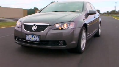 Electric Commodore Sets Unofficial World Distance Record: Video