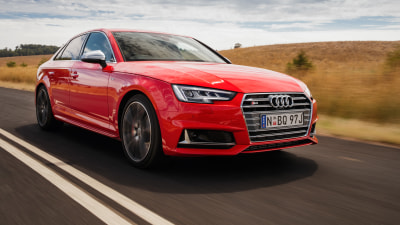 2017 Audi A4 range review