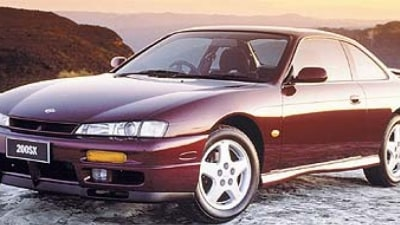 Used car review: Nissan 200SX 1994-2000