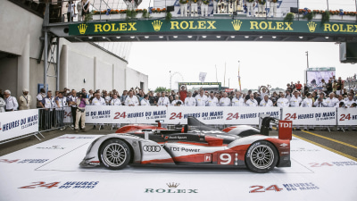 Audi quits Formula E, will instead return to Le Mans and mount Dakar Rally campaign