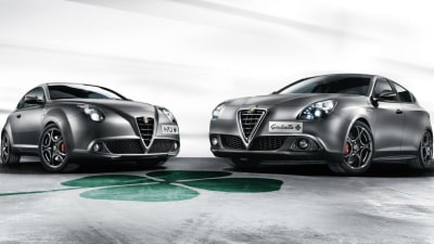 Alfa Romeo Planning Seven New Models By 2018: Report