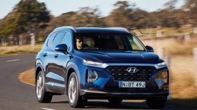 2018 Hyundai Santa Fe first drive review
