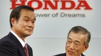 Honda NSX Chassis Designer Takanobu Ito Made Honda CEO