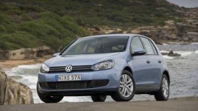 2009 Volkswagen Golf VI First Drive