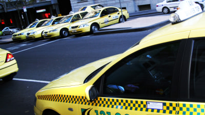 Victoria: 99 Percent Of Taxi Drivers Fail New Knowledge Test