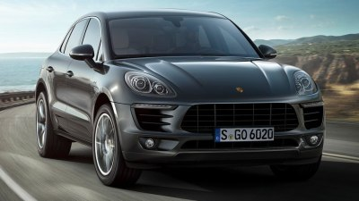 Porsche Macan Revealed, Confirmed For Mid-2014 Australian Debut