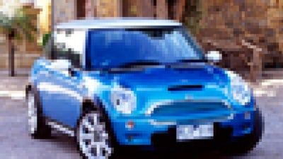 Used car review: Mini Cooper S 2004