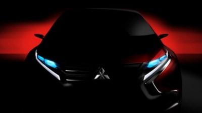 Mitsubishi ASX successor closer to fruition