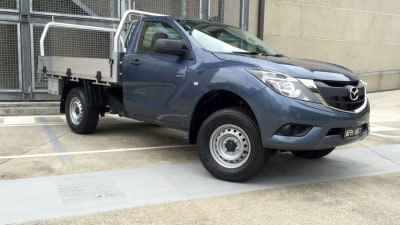 2016 Mazda BT-50 XT 4x2 REVIEW | Fit, Capable, And An Auto Bonus