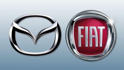 Mazda and Fiat Open To Expanding Relationship: Report
