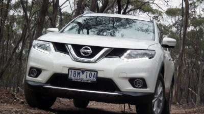 2014 Nissan X-Trail Review: ST, ST-L And Ti Models