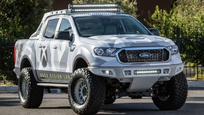 Queensland authorities stand firm on 4WD ride height enforcement