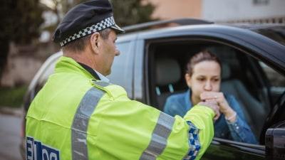 Police suspend mass random breath testing in some states amid coronavirus outbreak