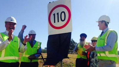 NSW Considering 120km/h Speed Limits On Some Highways