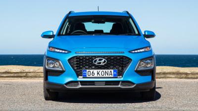 Hyundai Kona N confirmed