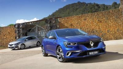 Renault Introduces Driveaway Pricing Across Megane Range