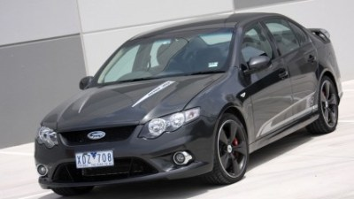 FPV GS Road Test Review