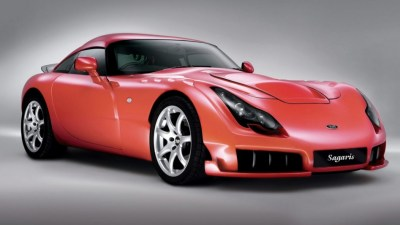 TVR Planning Two Models For A 2015 Comeback, New Owner Promises