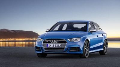 2017 Audi A3 Update Revealed, In Australia Late 2016