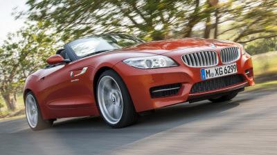 2013 BMW Z4 Update Revealed Ahead Of Australian Launch