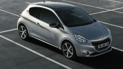 Peugeot 208 Revealed, Australian Debut Late Next Year